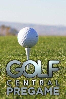 Golf Central Pregame