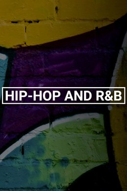 Music Choice Hip Hop and R&B