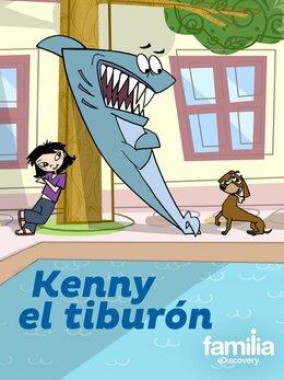 Kenny, el tiburón