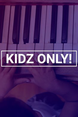Music Choice Kidz Only