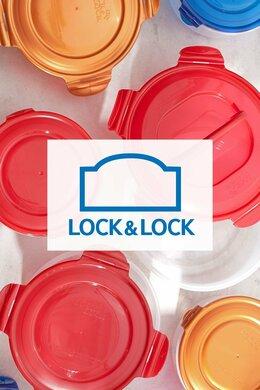 Lock & Lock Storage