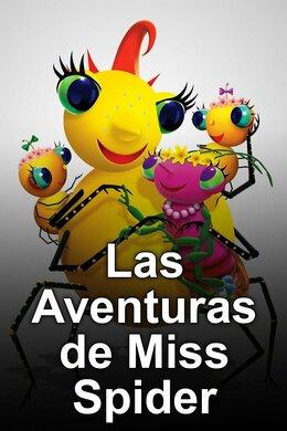 Las aventuras de Miss Spider