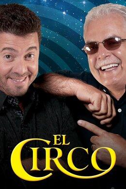 Radio en Televisión: El Circo