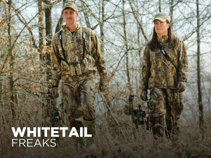 Whitetail Freaks