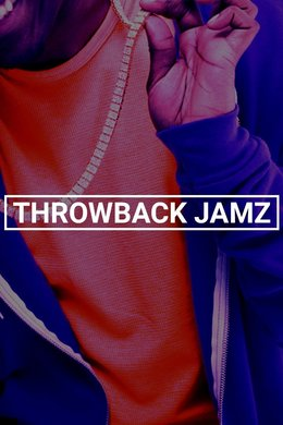 Music Choice Throwback Jamz