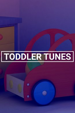 Music Choice Toddler Tunes