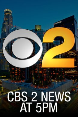 CBS 2 News at 5PM