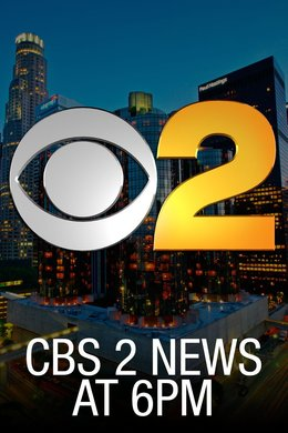 CBS 2 News at 6PM