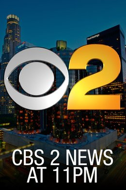 CBS 2 News at 11PM