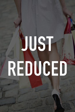 Just Reduced