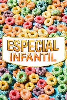Especial Infantil