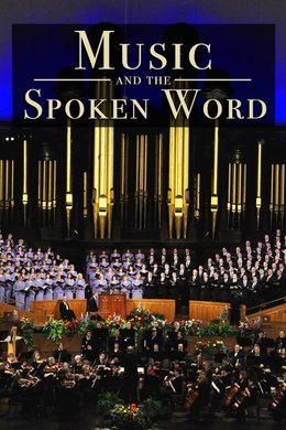 Music & the Spoken Word