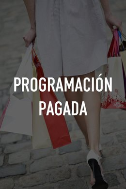Programación pagada