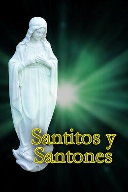 Santitos y Santones