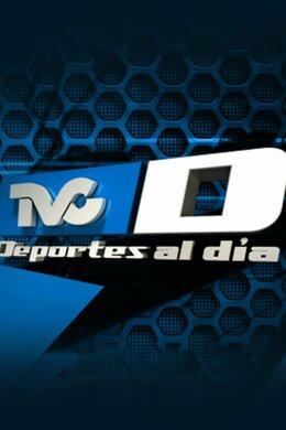TVC Deportes al Día