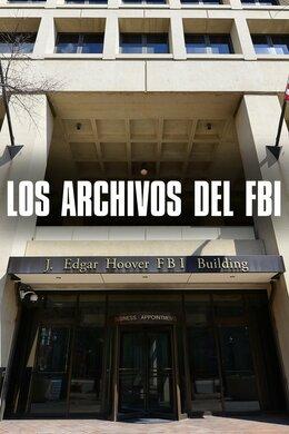 Los archivos del F.B.I.