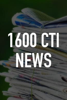 1600 CTI News
