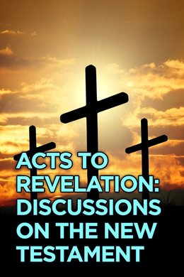 Acts to Revelation: Discussions on the New Testament
