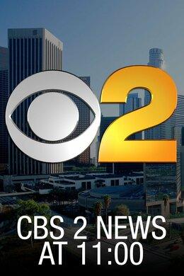 CBS 2 News at 11:00
