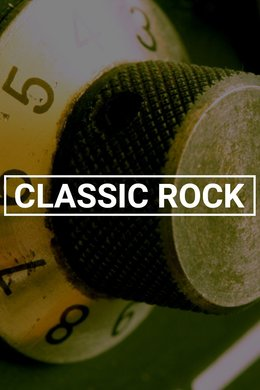 Music Choice Classic Rock