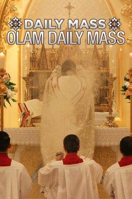 Daily Mass - Olam Daily Mass