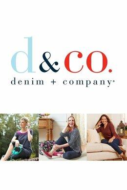 Denim & Co.