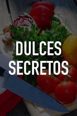 Dulces Secretos