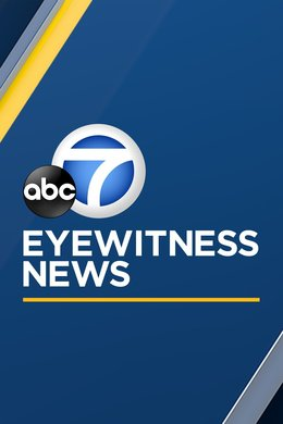 Eyewitness News 5:00PM
