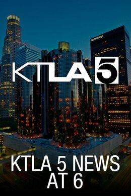 KTLA 5 News at 6