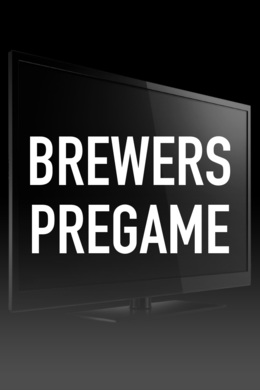 Brewers Pregame
