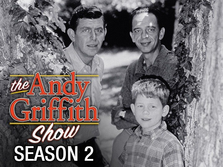 The Andy Griffith Show Cousin Virgil Whensitoncom