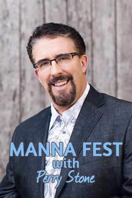 Manna Fest with Perry Stone