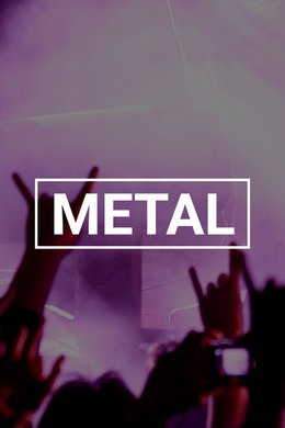 Music Choice Metal