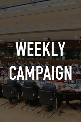 Weekly Campaign