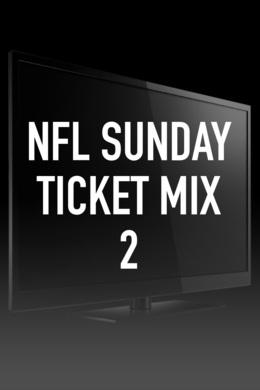 NFL Sunday Ticket Mix 2