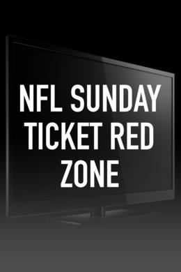 NFL Sunday Ticket Red Zone