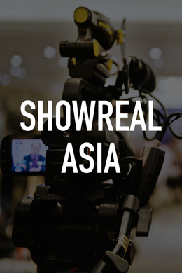 ShowReal Asia