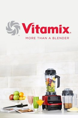 VitaMix: More Than a Blender