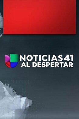 Noticias 41 Al Despertar