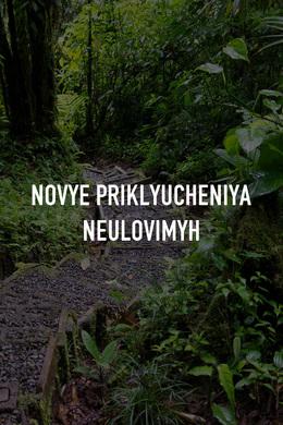 Novye Priklyucheniya Neulovimyh