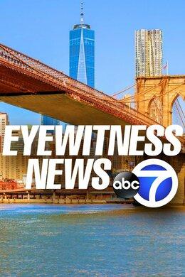 Eyewitness News First at 4