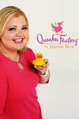 Quacker Factory by Jeanne Bice
