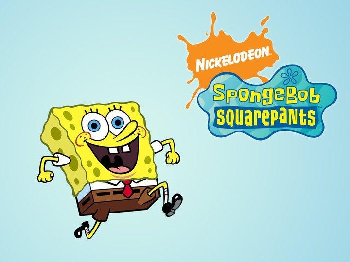 spongebob squarepants blackened sponge mermaid man vs spongebob