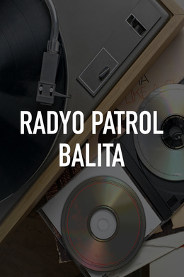 Radyo Patrol Balita