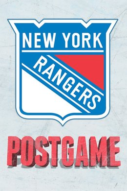 Rangers Postgame