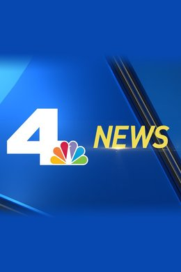 NBC 4 News at 5pm