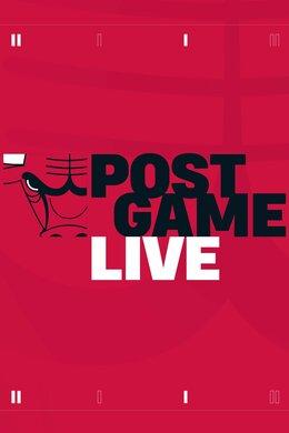 Chicago Bulls Postgame Live