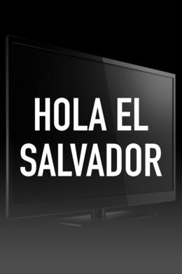 Hola El Salvador