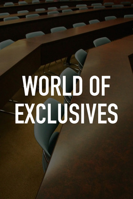 World of Exclusives