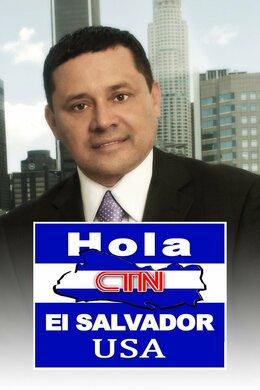 Hola El Salvador USA
